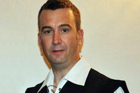 Murdered Perth aid worker David Haines