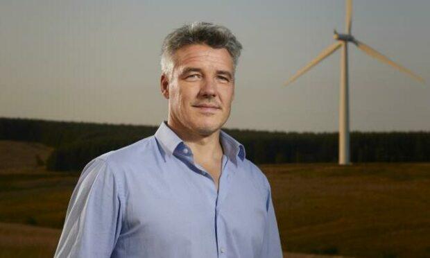Edge Solutions managing director David Urch.