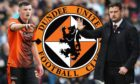 Tam Court believes Kerr Smith will become a fans' favourite at Tannadice.
