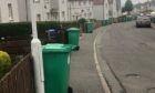 Fife bin collections