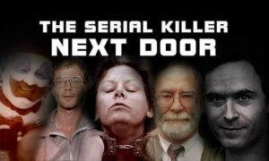Serial Killer Dundee