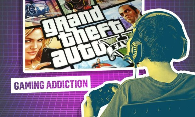 While video games are intended to be fun, it is possible for gamers to become addicted.