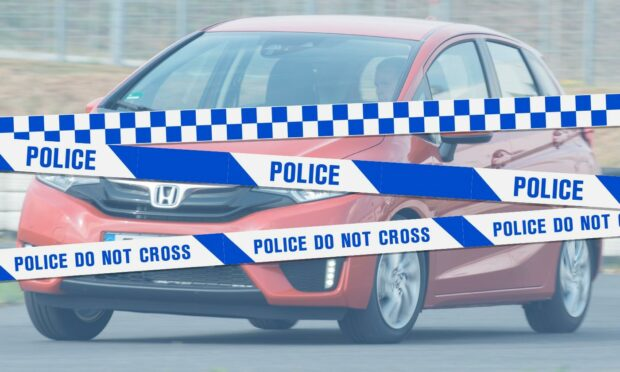 Police are warning Honda Jazz drivers that their cars could be targeted.