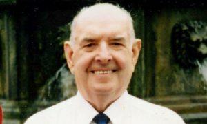 John Methven.
