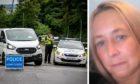 Glenrothes car death