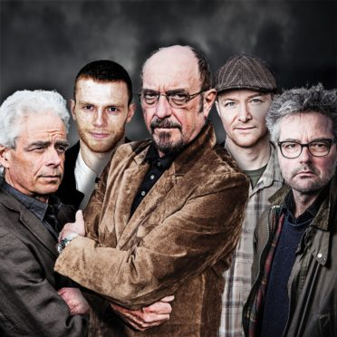 Jethro Tull are coming to Perth Concert Hall.