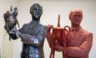 jim mclean statue