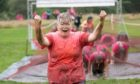 Hundreds turned out to this year Race for Life in Dundee at Camperdown Park.