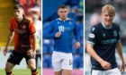 Chris Mochrie, Glenn Middleton, Max Anderson could feature for Scotland U/21 against Turkey.