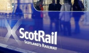 ScotRail social distancing scrapped