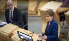 Nicola Sturgeon will update MPs on Wednesday afternoon