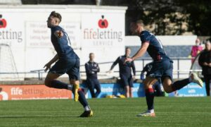 Raith Rovers 3-2 Partick Thistle: Kyle Benedictus hits unlikely double as Dario Zanatta haunts former club