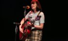Lynne Campbell is celebrating the sensual side of the Scots language at her Dundee Fringe show. Pictures supplied by Lynne Campbell.