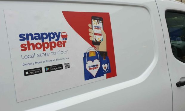 Snappy Group, which runs the Snappy Shopper app, is planning hundreds of new Dundee jobs.