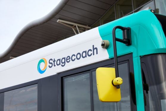 National Express has made an all share offer for Stagecoach