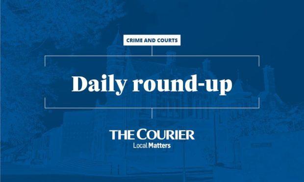 Court round-up graphic