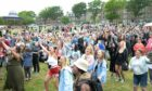 WestFest is a popular event in Dundee