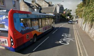 Stagecoach's 99 service has been temporarily cancelled.