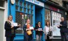 Hillcrest shop Albert Street