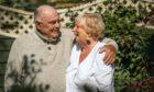 60 wedding anniversary dundee
