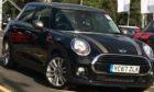 Police Fife car theft