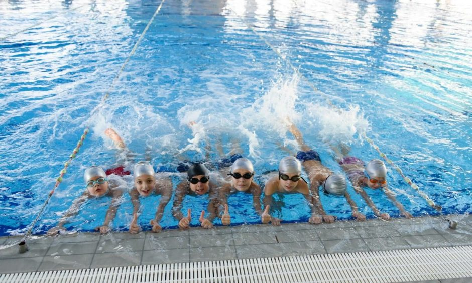 Has the Covid-19 pandemic strengthened the argument for making swimming lessons a statutory requirement in the Scottish primary school curriculum?