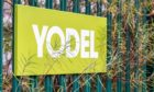 Yodel delivery drivers have voted in favour of industrial action.