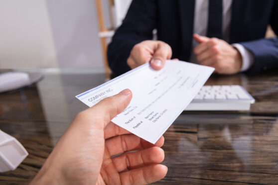 it is important to pay your finance employees the right salary