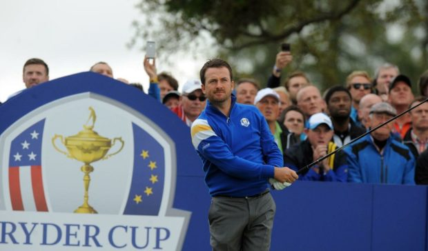 Graeme McDowell was a key figure in Europe's 2010 and 2014 wins.