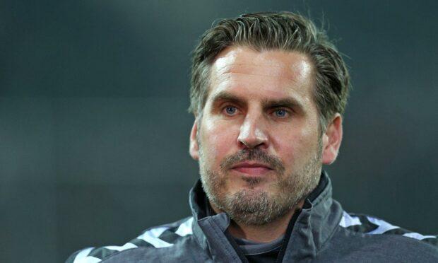 Sporting Director: Meggle