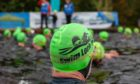 Blue-green algae has forced the cancellation of the Swim Loch Tay event this year