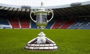 Scottish Cup third round: Angus derby, Raith Rovers rivalry and tough Dunfermline task as Dundee United star conducts draw