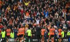 Dundee United fans have high expectations for their club this season