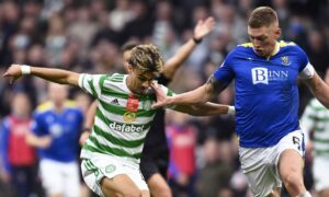 3 St Johnstone talking points after Celtic defeat: Back three should be the core, Chris Kane needs help and Craig Bryson is good for another year