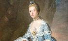 Lady Glenorchy by Katherine Read.