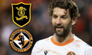 Livingston v Dundee United: How to watch the Tangerines' clash with Livi on TV for FREE