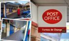 The former post office is to be transformed into a cafe bistro.