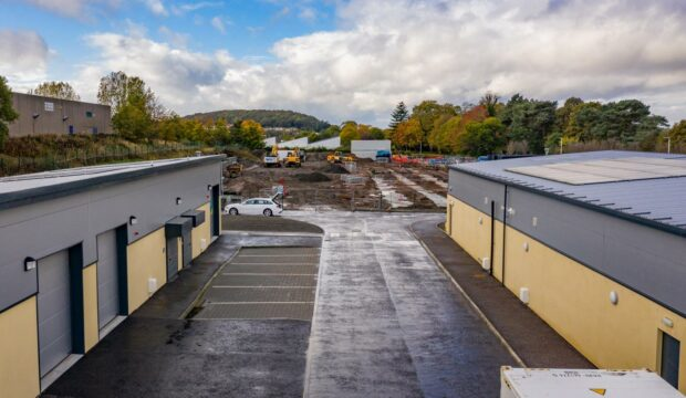 New development offers further boost to Dalgety Bay economy