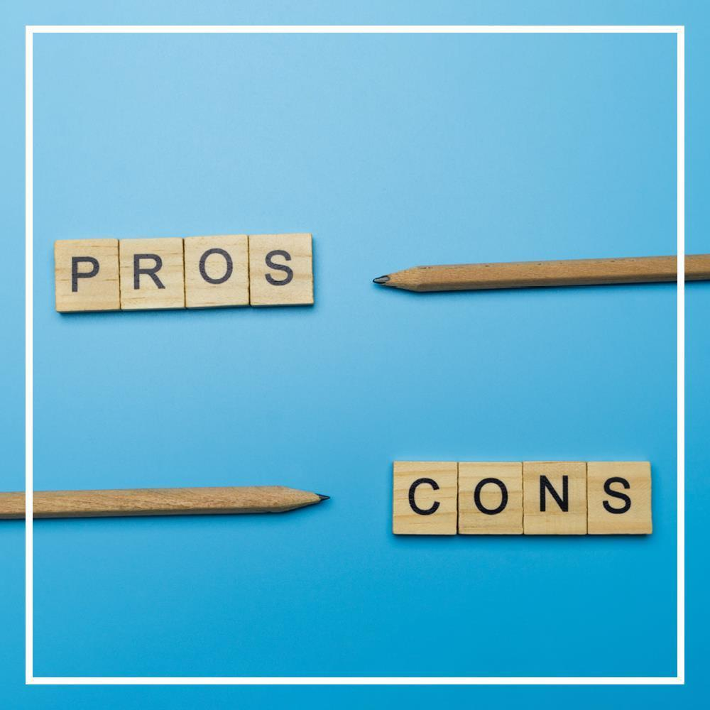 Pros and cons of temp accounting jobs