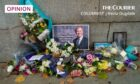 Tributes to Sir David Amess: Photo by Maureen McLean/Shutterstock.