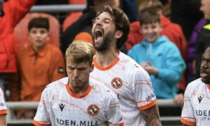 Charlie Mulgrew on why Dundee United return is 'fitting' as ex-Celtic and Aberdeen ace makes 'best shape' declaration
