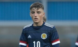 Dundee United starlet shines as Scotland U17s claim crucial victory in Northern Ireland