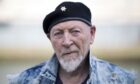 Richard Thompson, co-founder of Fairport Convention.