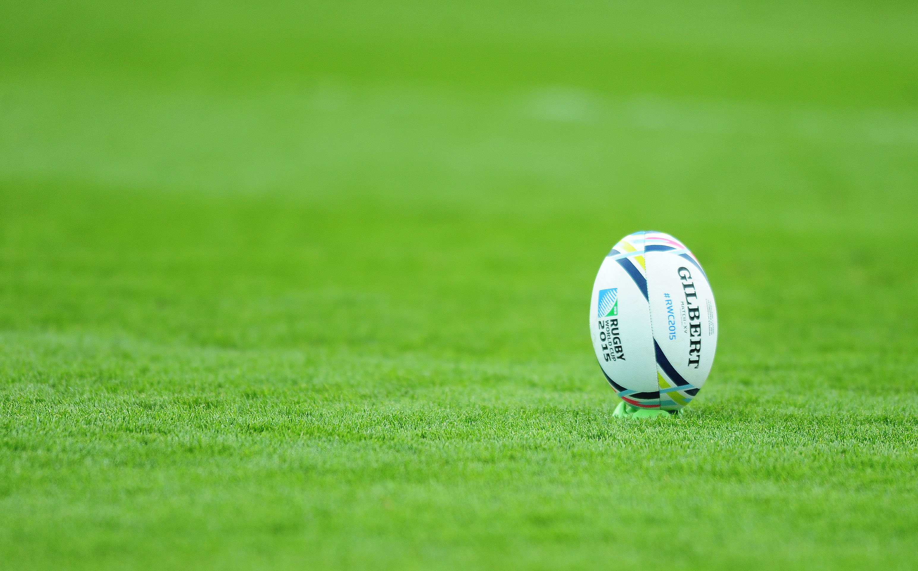 Rugby shut down due to the coronavirus on March 17.