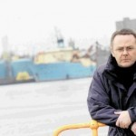 Trade unionist honored for 'outstanding contribution' to North Sea