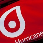 Hurricane chairman quits over differing vision