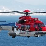 Fatigue fracture caused fatal North Sea copter crash, investigators confirm