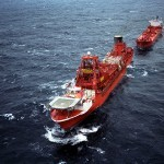 Supply vessel collided with Foinaven FPSO