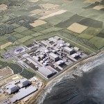 Nuclear projects anchoring future of UK construction industry