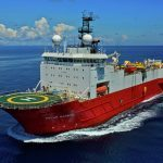 Rieber affiliate wins geoservices contract for Irish project
